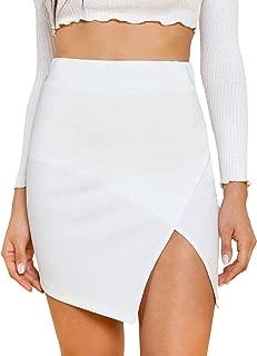 Best asymmetrical mini skirt Reviews