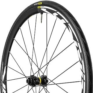 Mavic Cosmic Elite UST Disc Wheel Black, Rear, 12x142, Shimano/SRAM, CL