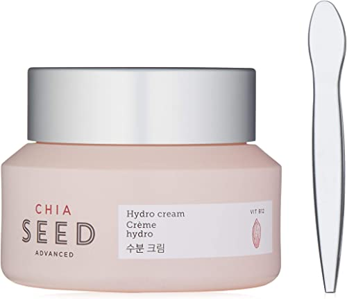 The Face Shop Chia Seed Hydro Cream, 50 ml