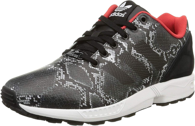 Adidas - ZX Flux W - B35310 - color  Black - Size  4.5 UK