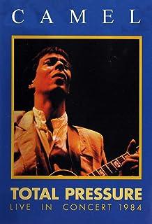 Total Pressure : Live In Concert (1984) [Francia] [DVD]