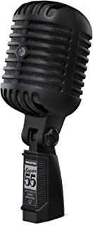 Shure Super 55 Classic Black Edition