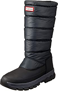 HUNTER Insulated Snow Tall, Chaussure de Neige Homme