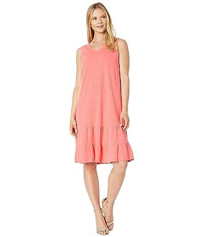Fresh Produce Melody Dress (Vibrant Poppy) Women
