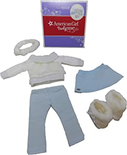 American Girl - Enchanting Winter Outfit for 18-inch Dolls - Truly Me 2016