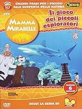 Mamma Mirabelle #09 [Italia] [DVD]