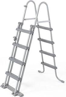 Bestway Flowclear Pool Ladders, Multicolor