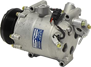 Best 2007 honda crv ac compressor replacement cost Reviews