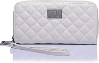 Caprese Tilda Women's Wallet (White)