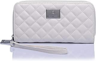 Caprese Tilda Women's Wallet (White)