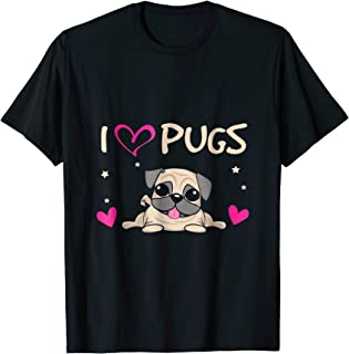 baby clothes with pugs on them