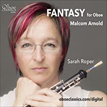 Best sarah roper oboe Reviews