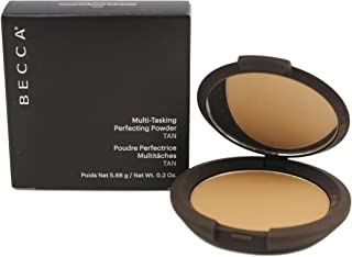 Becca Multi Tasking Perfecting Powder - # Tan 5.66g/0.2oz
