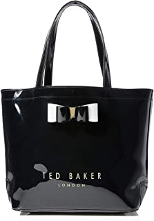 حقيبة لندن بايقونة هاريكون للنساء من تيد بيكر، اسود، مقاس واحد