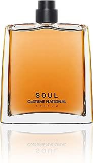 CoSTUME NATIONAL Soul Eau de Parfum, 3.4 Fl Oz