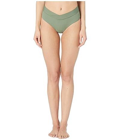 Body Glove Ibiza Nuevo Retro Bikini Bottoms (Cactus) Women