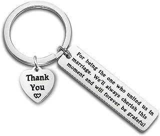 wedding appreciation gifts