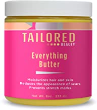 tailored hair products