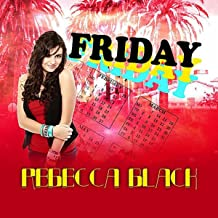Best friday song rebecca black Reviews