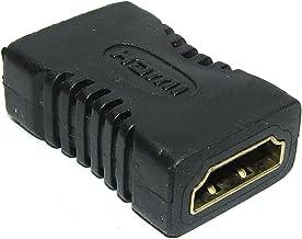 HDMIとHDMI延長コネクター《メスとメス》