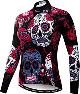 Best womens red cycling jersey Reviews