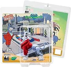 Dynomutt Retro Action Figures Series: Dynomutt [Red Jacket Variant]