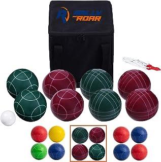 Bocci Ball Sets
