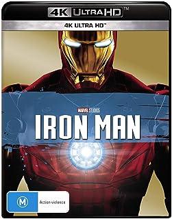Iron Man (4K Ultra HD)