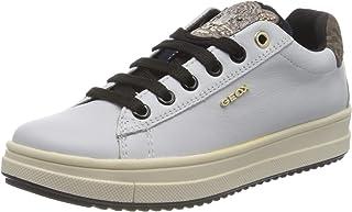 Geox J Rebecca Girl F, Sneaker Niñas