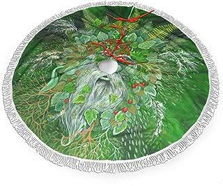 Best pagan tree skirt Reviews