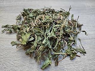 Wild Grieks Paardebloem Gedroogde Bladeren En Wortels Taraxacum Officinale Oogst Juni 2020 (950 gram)