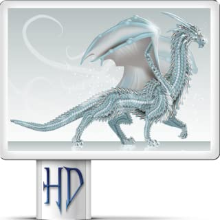 Best ice dragon wallpaper hd Reviews