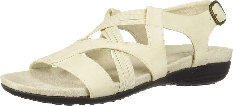 Easy 物品 Street Women's Jessica 買い物 Sandal Comfort