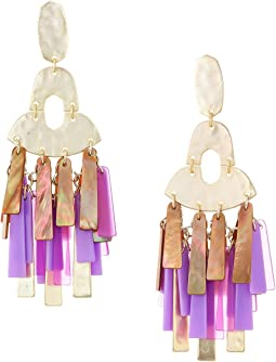 Kendra Scott - Kitty Earrings