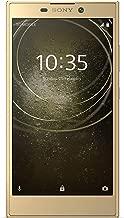 Sony Xperia L2 Unlocked Phone - 5.5Inch Screen - 3GB RAM + 32GB ROM - Gold