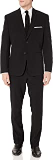 Men's Slim Fit Machine Washable Tech Suit