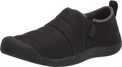 KEEN Men's Howser 2 Leather Casual Slide Hiking Shoe