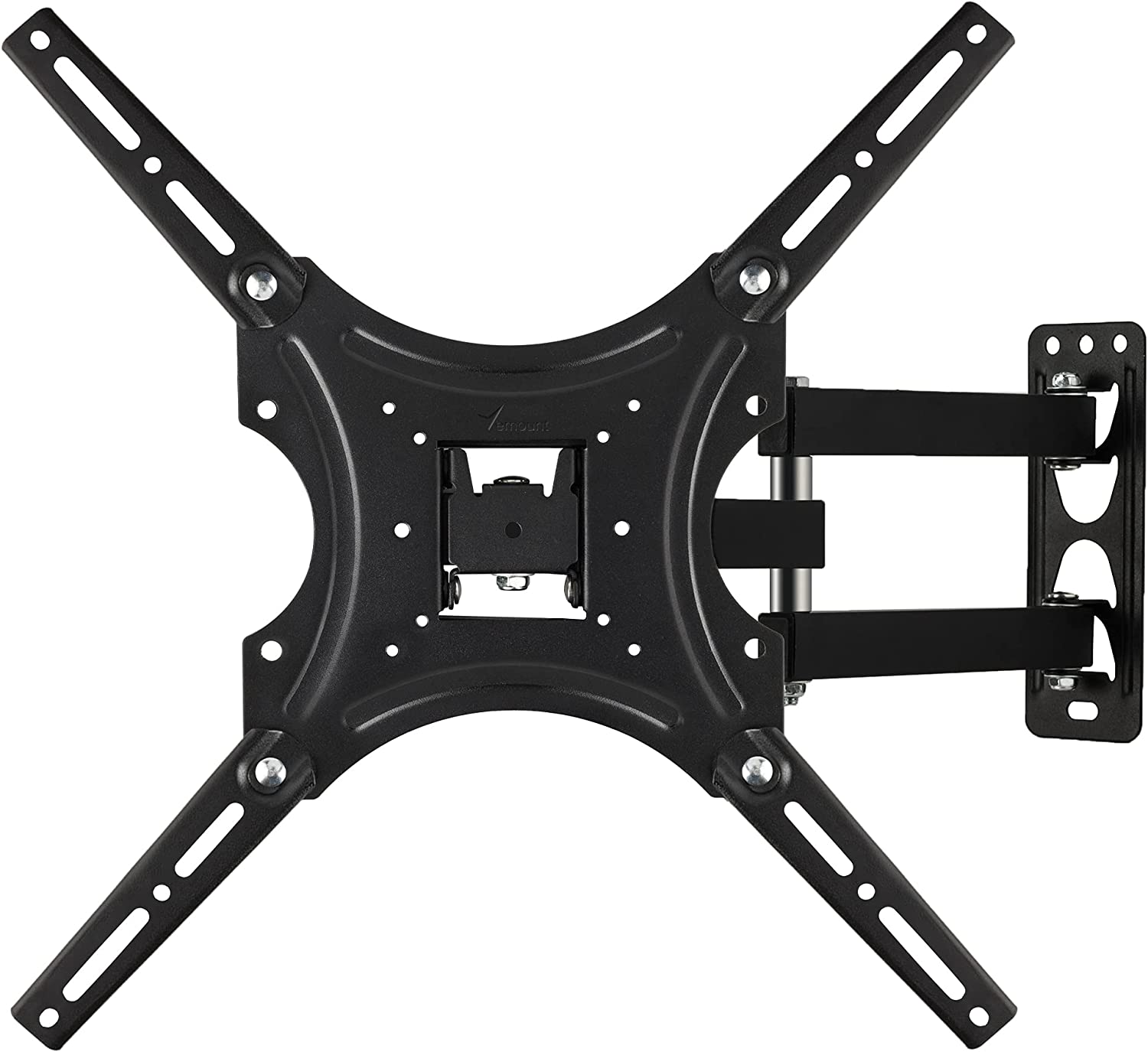 Vemount TV Wall Fort Worth Mall Mount Bracket Very popular Corner Articulating Mounts with