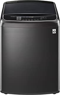 LG 16Kg Top Load Full Automatic Washing Machine with Inverter Direct Drive Motor - T1693EFHSKL, 1 Year Warranty