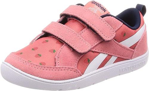 Reebok Ventureflex Chase II, Chaussures de Fitness Fille