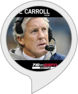 The Pete Carroll Show - KIRO Radio 97.3 FM