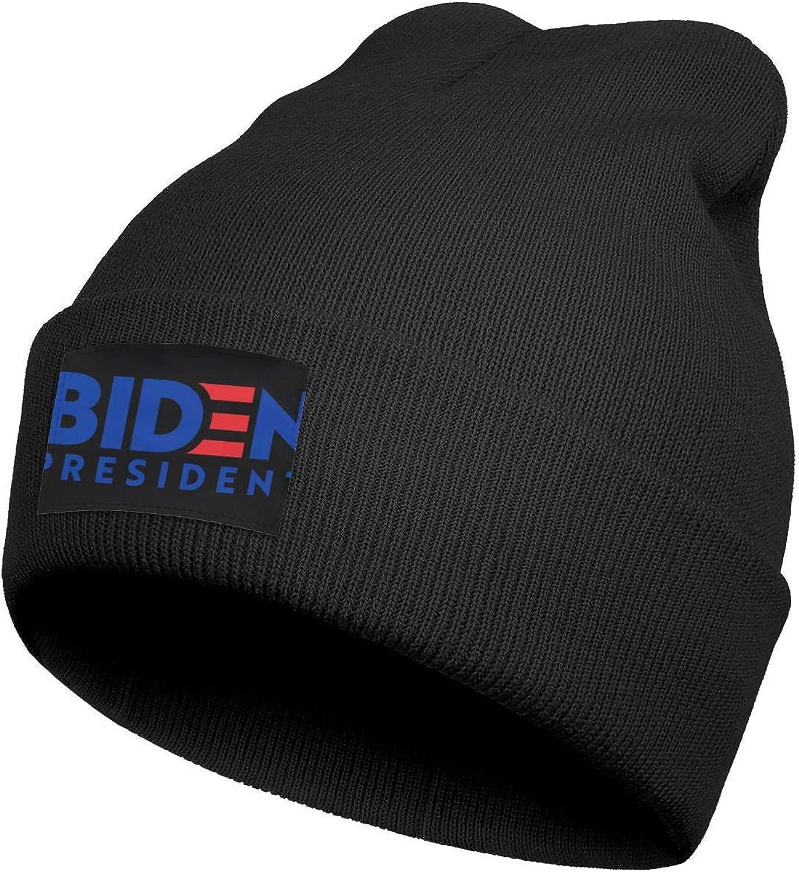 WWbaofu High order Biden Max 78% OFF Harris Warm Winter Knit Beanie Cap Hat Unisex Tobo