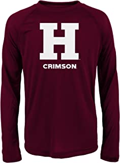 NCAA Harvard Crimson Boys Outerstuff
