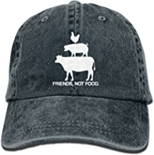 friends not food hat