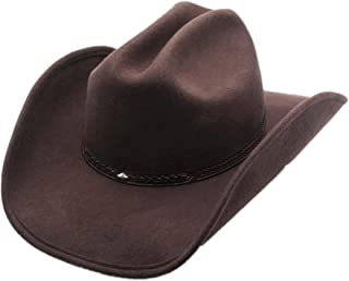 Best felt cowboy hat mens Reviews