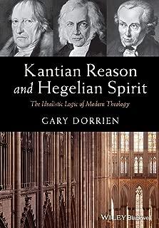 Best kantian reason and hegelian spirit Reviews