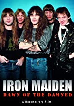 Iron Maiden: Dawn of The Damned