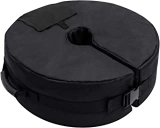 Umbrella Base Weight Bag 88lb, 18