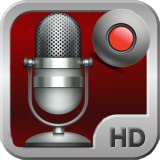 Enregistreur vocal fou