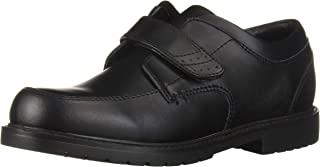 Academie Gear Boys' Inside School Uniform Shoe